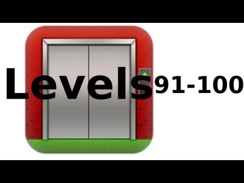 100 Floors Annex Levels 1 5 Walkthrough Doovi
