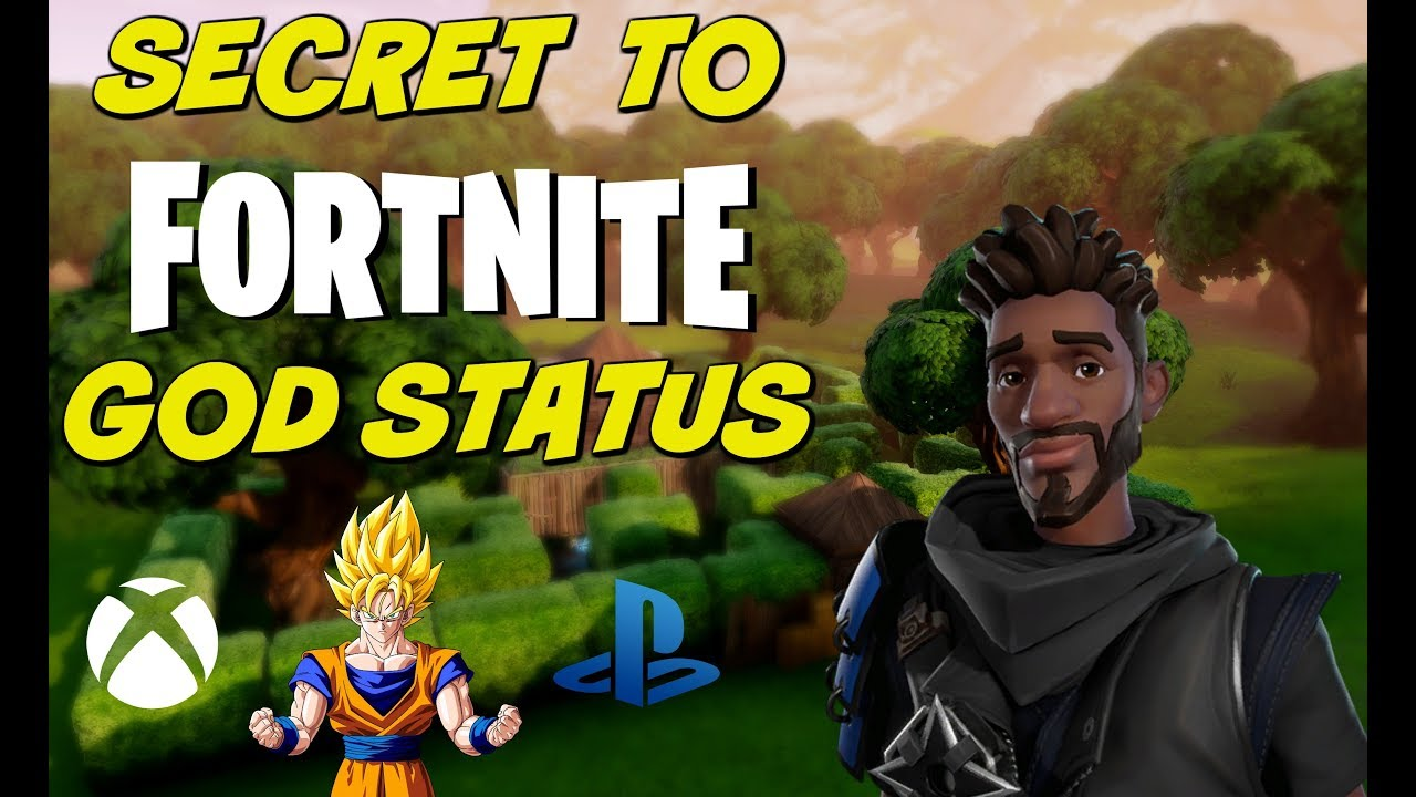 Fortnite Console SECRET You Did Not Know | Aim Assist Update