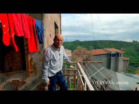 Կարեն Վարդանյանի վերջին հարցազրույցը Yerevan.Online-ին՝ մահվանից մի քանի օր առաջ...