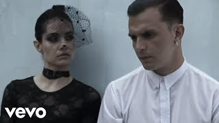 Watch music video: Hurts - Wonderful Life