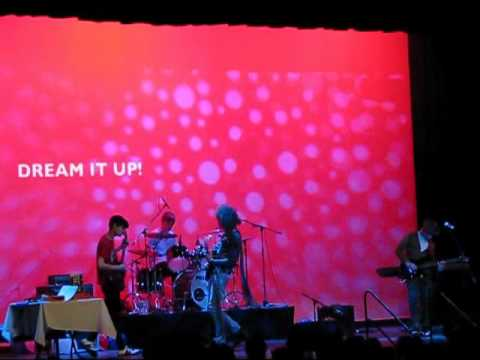 Intro + Unknown Song - Novella Beggars @ Dream It Up Festival
