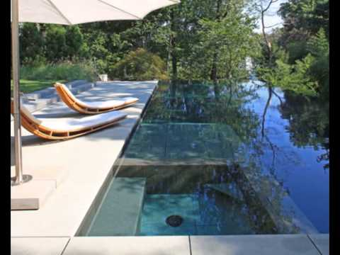 Photo Gallery Of Lazy River Swimming Pool Designs Created In Various Types  And Decorations
