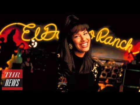 Evelyn Erives - Selena's Story Is Coming To Netflix As A Scripted Series