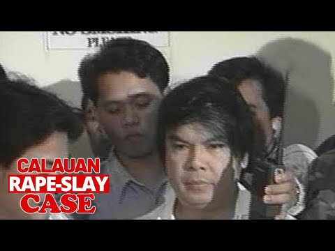 BT: BuCor Chief Faeldon: For review pa nang mabuti ang kaso ng convicted rapist at murderer na...