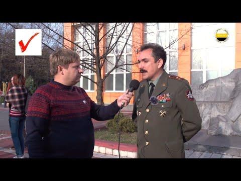 Полковник Шендаков -