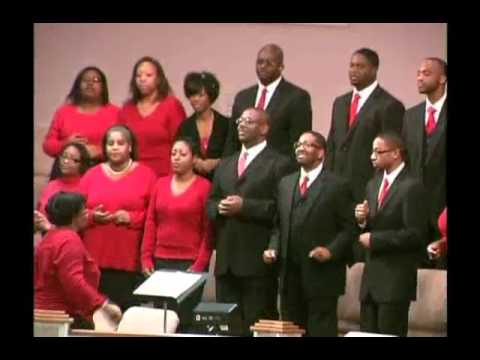 Great Is The Lord By Union Chapel M.B.C. Gospel Choir