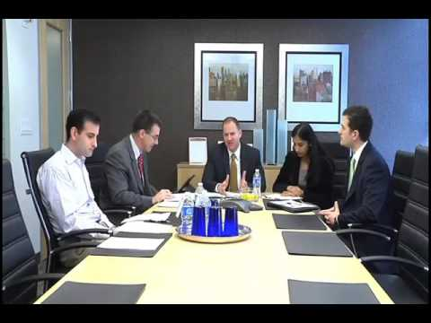 Pristine Advisers and CEFNetwork - Closed-End Fund Analyst Roundtable