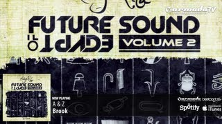 Out now: Aly & Fila - Future Sound of Egypt Vol. 2
