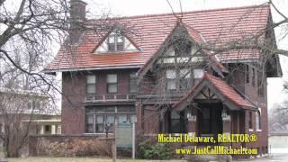 Battle Creek Michigan: A Tour of Historic Northside Homes