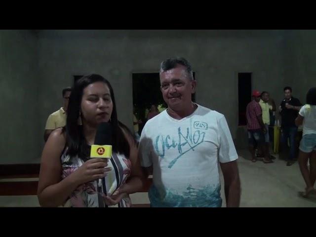 Povo da Água Vermelha em Laje  fala sobre presença do prefeito na localidade
