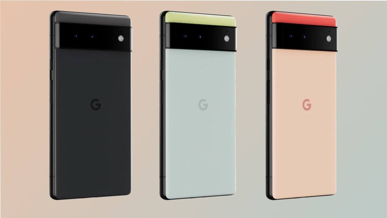 Download Come Ask Questions About The Pixel 6 Pro