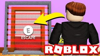 ESCAPE THE HOTEL OBBY!! (Roblox)