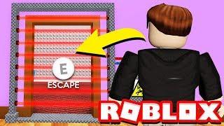 ESCAPE THE HOTEL OBBY!! (Roblox)
