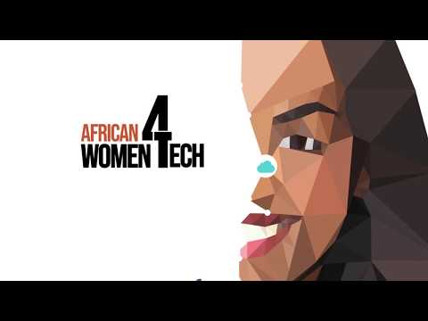 Africa Woman 4 Tech - Africa Cyber Security Conference 2018