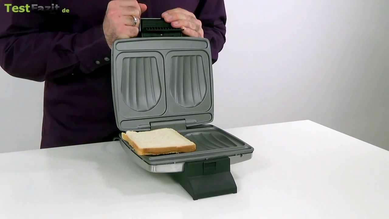 Cloer 6235 toaster