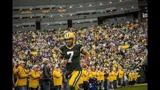 Green Bay Packers 2017-18 Season Highlights