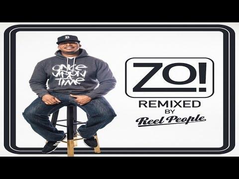 Zo! feat. Dornik - Lifelines (Reel People Extended Remix)