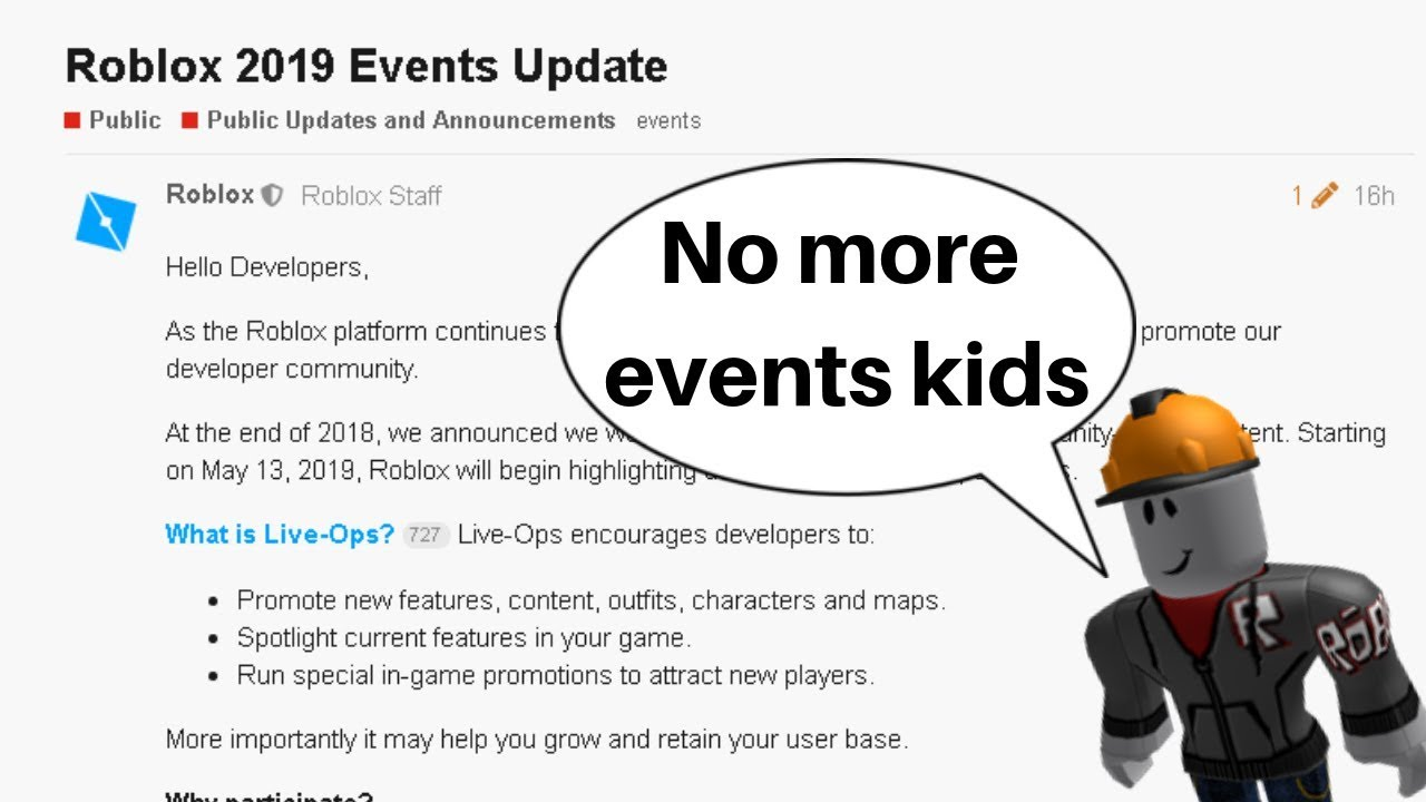 Roblox Events Removed - Wholefed org