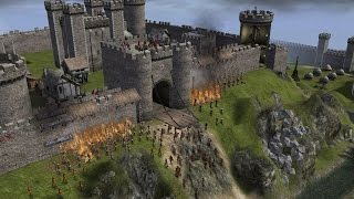 Stronghold 2 - UNITED KINGDOM AT WAR