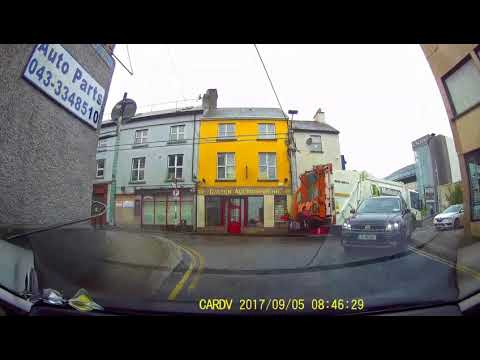 Longford has the worst drivers in Ireland part 2