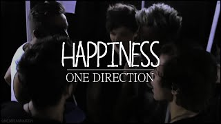 HAPPINESS | One Direction