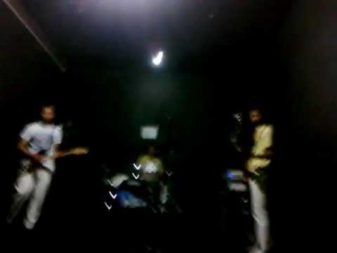Fase-mencintaimu because I need you_by Band STXC
