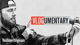 If life's worth living it's worth recording. Vlogumentary is a full...