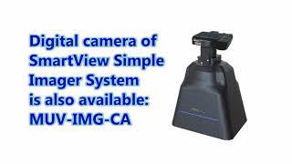 Major Science SmartView Gel Documentation System