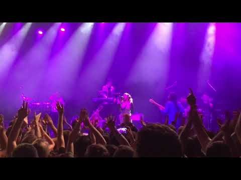 Thievery Corporation live at Vicar Street mp3
