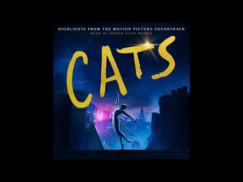Gus: The Theatre Cat   Cats OST