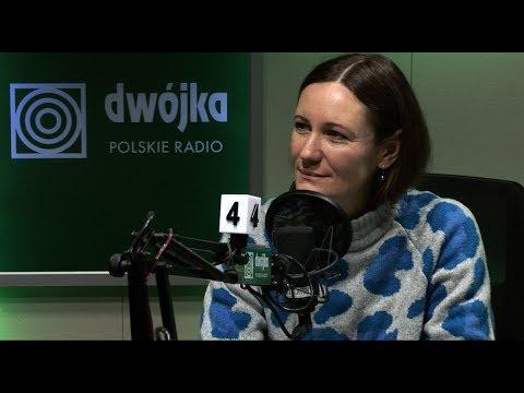 """Anna Wieczur-Bluszcz:  słuchowisko """"Tangibile: RadiOpera"""" było dla mnie dużym wyzwaniem"""