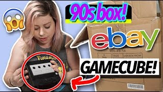$500 EBAY MYSTERY BOX 90s KID THEME!
