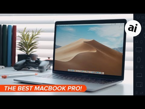 Buy This MacBook Pro Right Now!