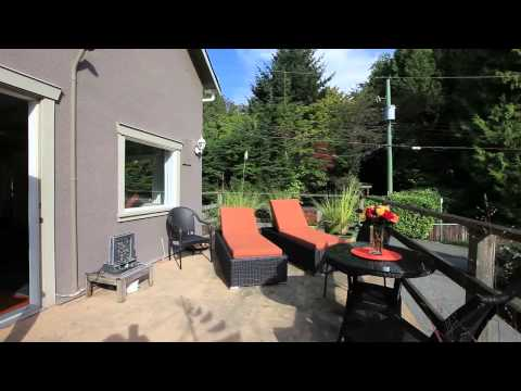 Home for Sale: 4014 Rose Crescent, West Vancouver by Patrick O'Donnell