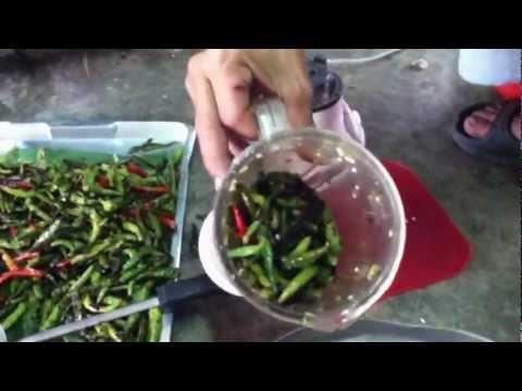 วิธีการทำอาหาร, แบบไทยๆๆ