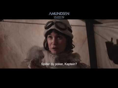 Amundsen (Bess)