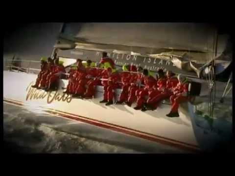 2007 Rolex Sydney Hobart Yacht Race film