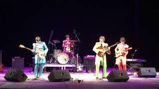 Концерт группы The BeatLove в Самаре. The BeatLove 9