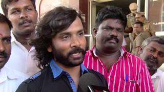 Beep Song Controversy - Lyric Writer Snehan Advice Simbu - RedPix 24x7