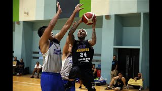 Game Highlights: Prawira Bandung vs BBM CLS Knights Indonesia (Exhibition Game)