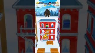 Playing Ape Chase Fgteev game