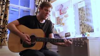 'She Used To Be Mine' - David Hunter | The Adelphi Sessions