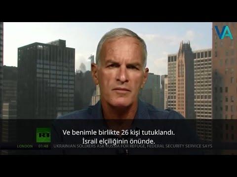 """""""Gazze Ablukası Acımasız, İllegal Ve İnsafsızdır"""""""