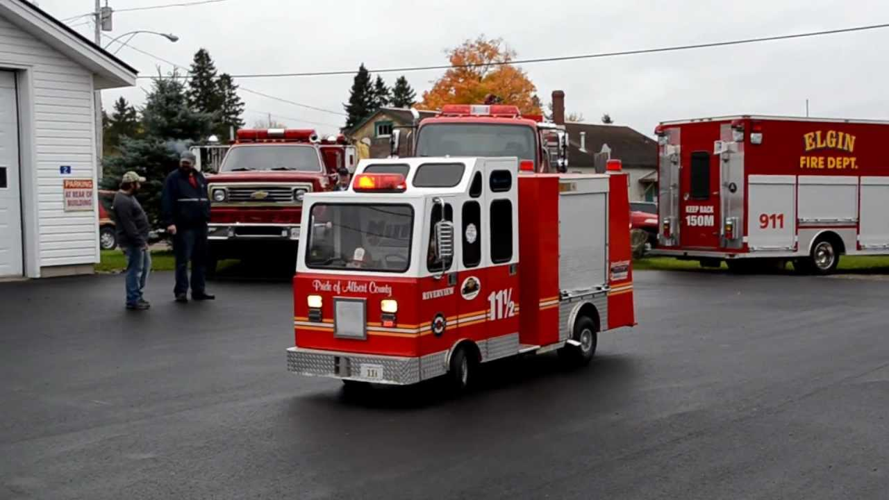 Engine 11 1/2 - Riverview Fire Rescue - YouTube on police vehicles being repaired, police lights for golf cart, police tow truck,