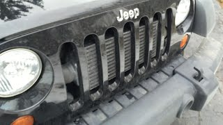 Turbo Jeep Sounds/Acceleration - Prodigy Performance Stage 2