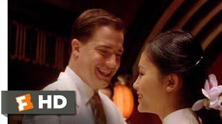 Video The Quiet American (3/12) Movie CLIP - A Very Bad Dancer (2002) HD download MP3, 3GP, MP4, WEBM, AVI, FLV Januari 2018