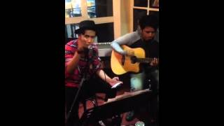 Love Yourself - Justin Bieber (Agunkz n Alif Cover)