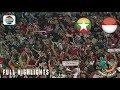 Video Gol Pertandingan Myanmar U-16 vs Indonesia U-16