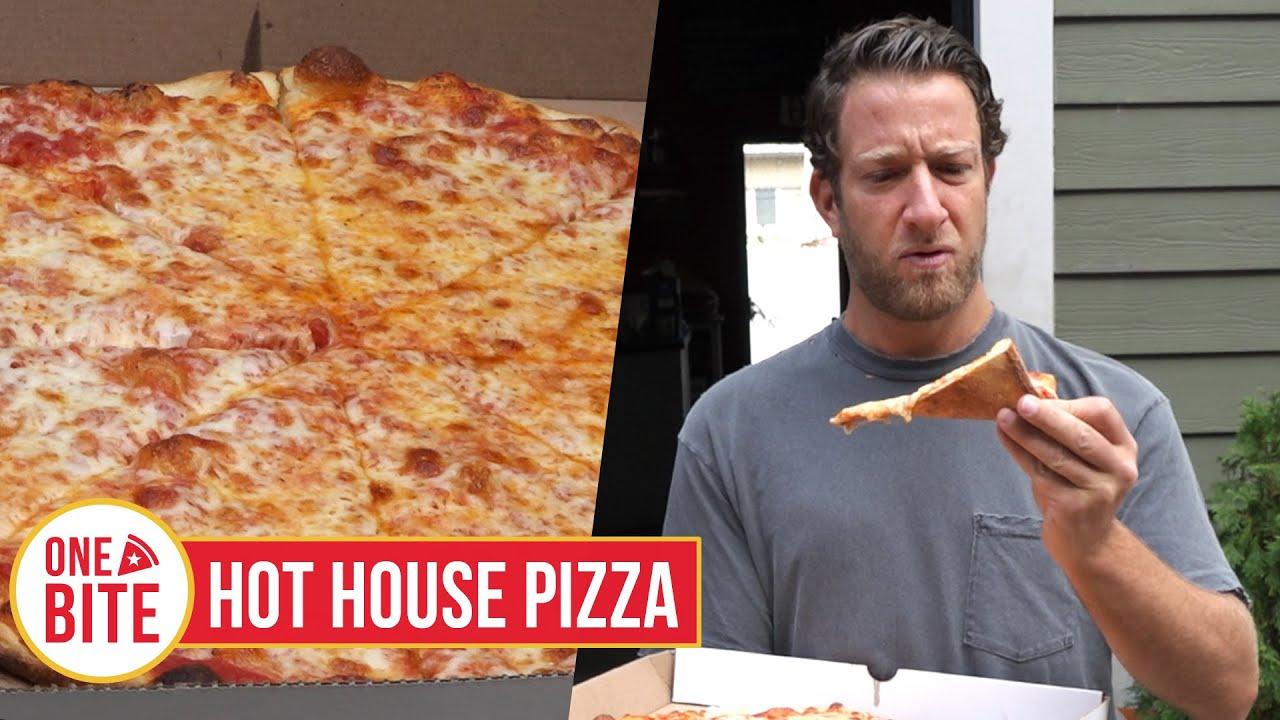 Barstool Pizza Review - Hot House Pizza (Hoboken, NJ)