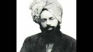 ISLAMI ASOOL KI PHILOSOPHY (URDU AUDIO) BY HAZRAT MIRZA GHULAM AHMAD  PART 8/33
